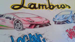 2018 lamborghini performante jake paul. plain lamborghini drawing loganu0027s and jake paulu0027s lambros lamborghini huracan performante and 2018 lamborghini performante jake paul m