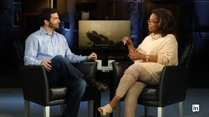influencer interview oprah winfrey