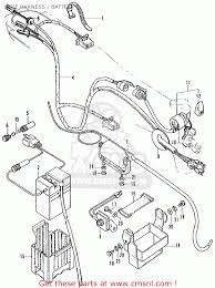 Marvellous honda ct70h wiring diagram pictures best image wiring honda ct70 trail 70 1972 ct70k1 usa