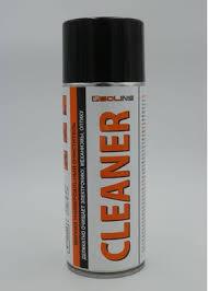 "CLEANER ""<b>SOLINS</b>"", <b>очиститель</b>, спрей 520мл."