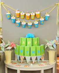 Small Picture Simple Birthday Party Decorations At Home Great Cute Diy Party