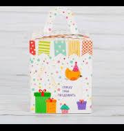 <b>Коробки</b> для кексов: купить, аксессуары для <b>выпечки</b> по низким ...