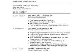 Resume En Resume Update My Resume 3 1 1600 1200 Image Free