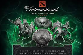 the international dota 2 tournament dated for july in seattle
