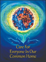 Image result for care for everyone in our common home