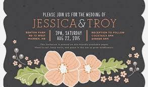 Wedding E Invite Ideas New Wedding E Invitations Wedding E