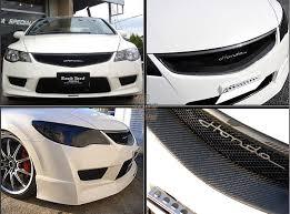 Eibach Honda Meet Part 3  6TWO1Backyard Special Bumper