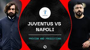 We offer you the best live streams to watch italian supercoppa in hd. Juventus Vs Napoli Live Stream How To Supercoppa Italiana Online