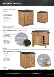 Kitchen Cabinet Catalogue Early Settler Kitchen Catalogue Page 6 7 Created With