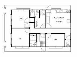 Japanese House Floor Plans Awesome 4 Japanese Home Plans Guest House Floor  Plans