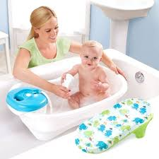 summer bath center and shower photo 1 of 9 summer infant newborn to toddler bath center