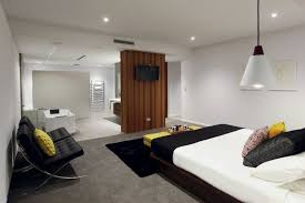 master bedroom with open bathroom. Open Plan Bedroom Bathroom Moreover Master Design Ideas Bathtub With