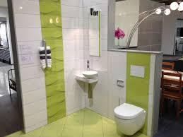Fliesen Badezimmer Beige Style Wohndesign