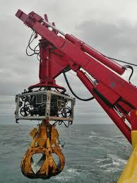 Giulia Marin - Offshore Installation Superintendent - Prysmian Group