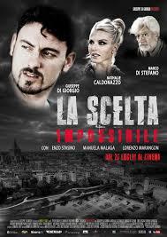 La Scelta Impossibile (2018)