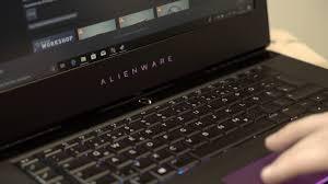 <b>Dell Alienware 15 R4</b> (2FXWX) Test - CHIP