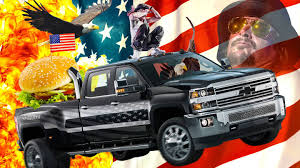 Truck chevy concept one truck : Kid Rock's Chevy Silverado Concept Is More American Than Heart ...