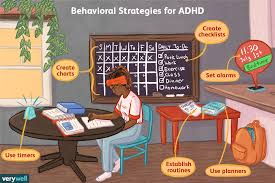 Types Of Adhd Medication Chart What To Know About Adhd Treatment