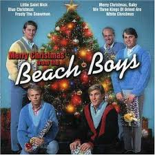 Beach Boys - Merry Christmas From the Beach Boys - Amazon.com Music