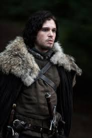 diy jon snow costume from game of thrones
