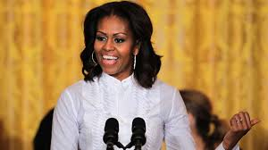 michelle obama fast facts video michelle obama com michelle obama fast facts