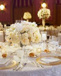 Wedding Tables Wedding Reception Table Centerpieces Without