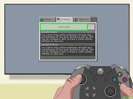 Cách để Chơi Minecraft Multiplayer trên Xbox 360 (kèm Ảnh)