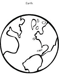 coloring page of the earth coloring pages earth earth coloring pages earth coloring pages coloring pages