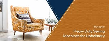 Sewing Machine For Upholstery Fabric