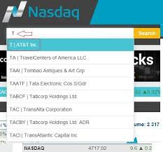 AtT Stock Quote Att Stock Quote Endearing 100 Stocks With Better Dividends Than Att 28