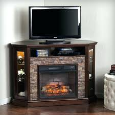 barn door fireplace tv stand brown fireplace stand full size of chestnut hill in stand electric