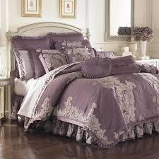 mauve comforter set anastasia purple sets bed bath beyond worth trying 3