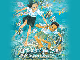 Image result for children of the sea