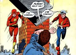 Writes Ultimate Flash The – amp; Hums Shivesh Chapter 04 Superhero
