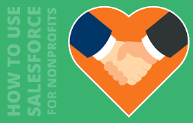 How To Use Salesforce For Nonprofits