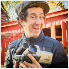 Image result for Robbie Ryan (cinematographer)