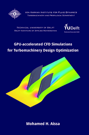 Turbomachinery Design Software Gpu Accelerated Cfd Simulations For Turbomachinery Design
