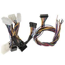 amazon com monkeyjack obd0 to obd1 replace ecu jumper conversion subaru conversion wiring harness monkeyjack obd0 to obd1 replace ecu jumper conversion wiring harness for honda acura