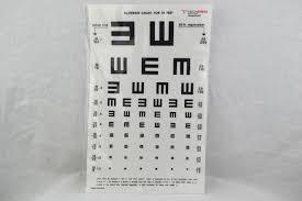 Eye Chart Actual Size 27 Credible Eye Chart 1240