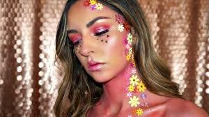 pretty makeup tutorial