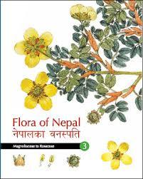 Flora of Nepal. Volume 3, Magnoliaceae to Rosaceae – Royal ...