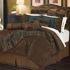 del rio western bedding collection