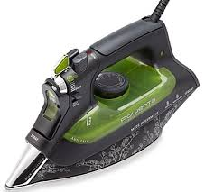 Best Irons For Quilting - We Review Our Four Favorite Quilting Irons & Rowenta DW6080 Adamdwight.com