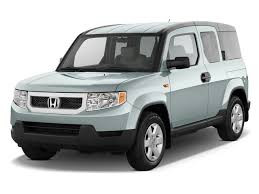 new and used honda element s
