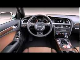 2015 audi a4 interior. Modren Interior 2015 Audi A4 20 TDI Quattro SLine  Exterior And Interior Walkaround  2014 Paris Auto Show YouTube And A