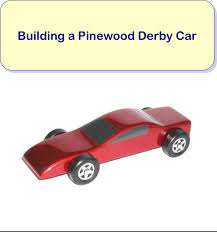 Pinewood Derby Race Car Templates Major Magdalene Project Org