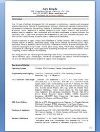 Architect Resume Format In Word Free Download