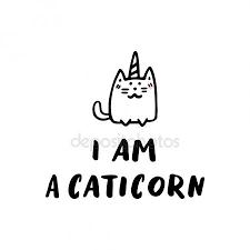 Caticorn Stock Vectors Royalty Free Caticorn Illustrations