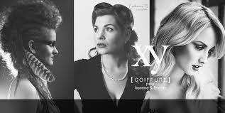 Xy Coiffure Salon De Coiffure Pour Elle Lui Qu Bec