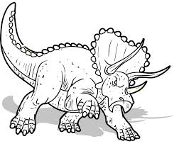 Small Picture Coloring Pages Dinosaur Coloring Pages Free Prehitoric Animals